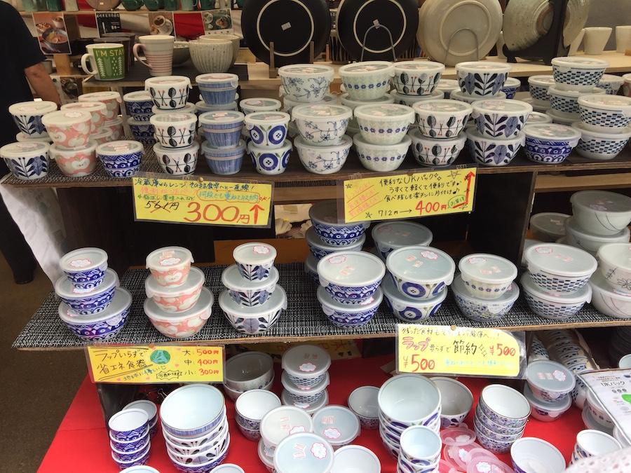 全国大陶器市2017千葉青葉の森公園